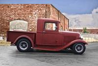 1930 Ford Model A Pickup II