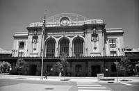 Denver - Union Station (Film)