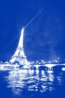 Starry Paris 3