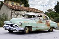 1950 Buick Special Sedan 'Soul Survivor' I