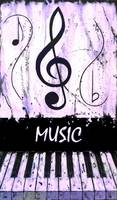 Music 6 Purple