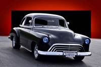 1950 Chevy 'Stallion' Coupe