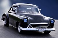 1950 Chevy 'Stallion' Coupe II