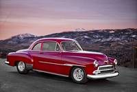 1951 Chevrolet 'Post' Coupe 1