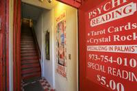 Psychic's Lair - Paterson, New Jersey
