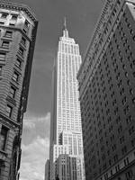 Empire State Building NYC