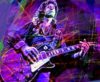 JIMMY PAGE SOLOS