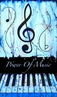 Power Of Music Blue