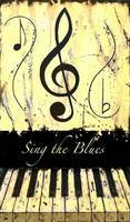 Sing the Blues Yellow