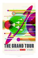 NASA, JET PROPULSION LABORATORY, THE GRAND TOUR