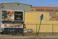 Billboard in Chambersburg, New Jersey