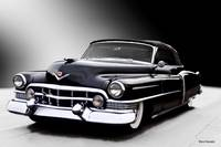 1951 Cadillac Series 62 Convertible l