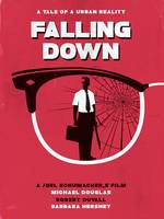 Alternative falling down movie poster