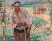 Adolfo Guiard, the villager