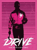 Alternative drive movie poster