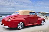 1941 Ford Deluxe Convertible III