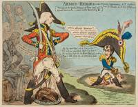Gillray (James) Armed Heroes, vide Military Appear