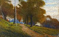 Nils Kreuger 1858-1930 Autumn - Designs by Kastell