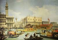 The Betrothal of the Venetian Doge to the Adriatic