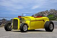 1932 Ford Roadster 'Ol Yella' I