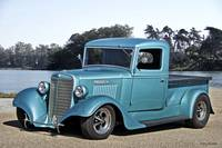 1935 International Harvestor Pickup I