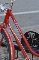 Schwinn Bike Red