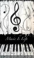 Music Is Life - Music In Motion