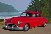 1949 Oldsmobile Rocket 88 'Not Daddy's' II