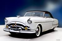 1954 Packard Series 5431 Convertible ll