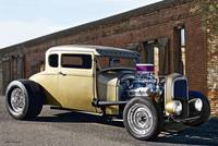 1930-31 Ford HiBoy Coupe I
