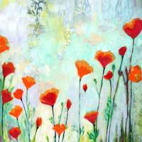 One Sunny Morning Art Prints & Posters by Jennifer Lommers