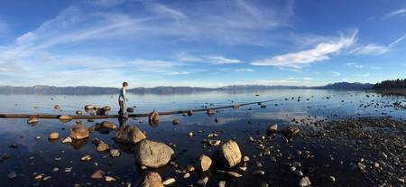 tahoe panoramic