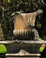 Old Savannah Urn #1