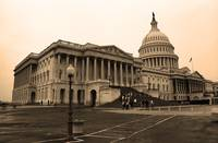 United States Capitol Building 2