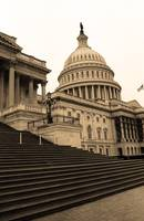 United States Capitol Building 5