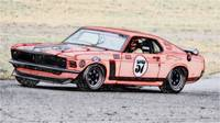 1970 Ford Mustang 'Trans Am' I