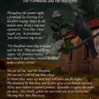 Farmhand_and_BlackbirdIMG by I.M. Spadecaller