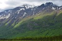 Beautiful landscape/scenery from Alaska