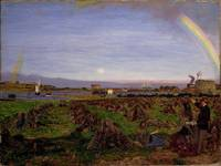 Walton-on-the-Naze by Ford Madox Brown, 1860.