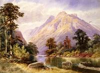 Wick Mountains, Upper Arthur River, by Laurence Wi