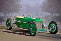1926 Ford Model T 'Dry Lakes' Roadster III