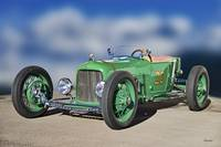 1926 Ford Model T 'Dry Lakes' Roadster II