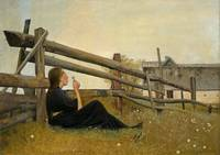 Laurits Andersen Ring, In the Month of June, 1899