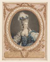Marie Antoinette The Queen of Fashion