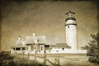 Cape Cod's Highland Light