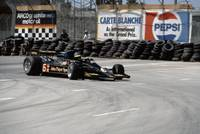 Ronnie Peterson. 1978 United States Grand Prix Wes