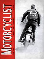 Motorcycle Magazine Racing Team 1966