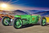 1926 Ford Model T 'Dry Lakes' Roadster iX