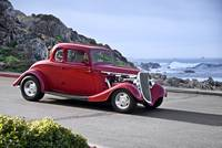 1934 Ford PCH Coupe