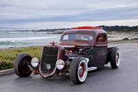 1940 Ford Rat Pickup  I